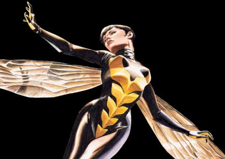 The Wasp
