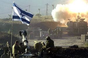 Israel has been a combatant in many wars since 1948