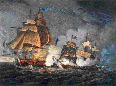 "an analysis of the naval war of 1812 in the history of the united states Often called ""mr madison's war"" and even ""mr jefferson's war,"" the war of 1812  remains fertile ground for historical research and analysis in one 1983 work on."