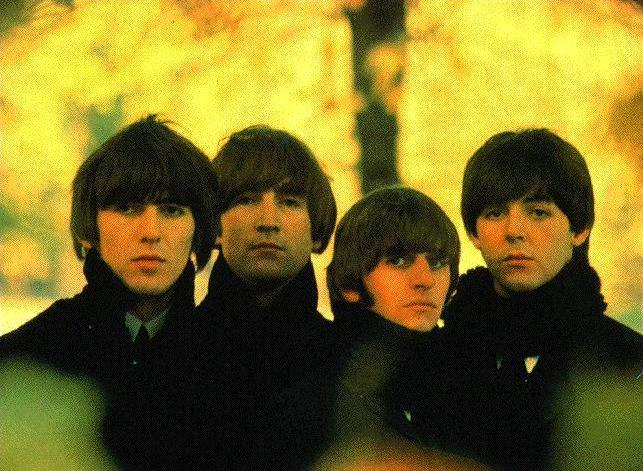 a history of the beatles a legendary pop rock band History of the beatles: the beatles were undoubtedly the most influential band of the century in a course of 8 years, they changed not only rock and roll, but also the face of all music forever.