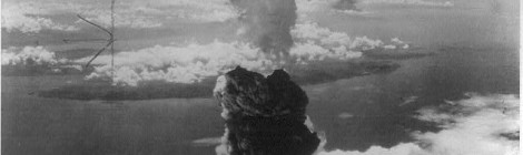Atomic Bombing of Nagasaki