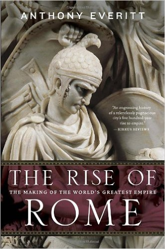 Rise of Rome Book