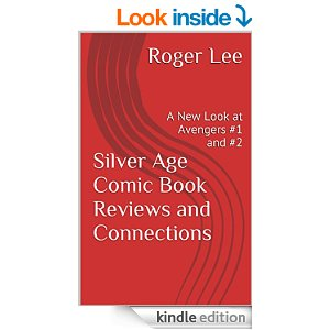 Silver Age Reviews and Connections Book
