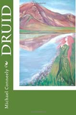 Book Review of Michael Conneely's Druid